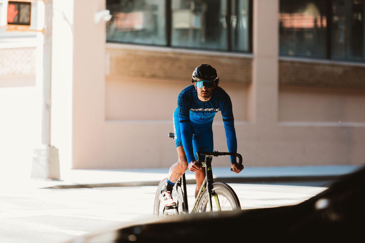 Agressive Bikes scatto fisso